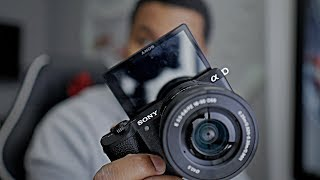 Why I got a Sony A5100 in 2019?