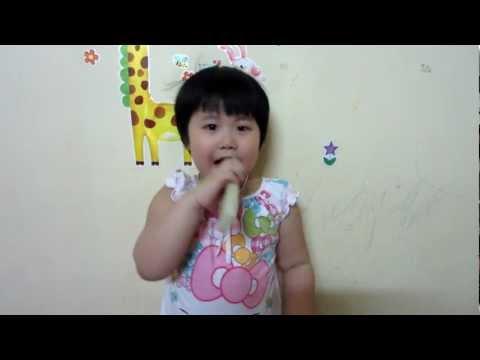 Bong doc bai tho: Tinh ban - Bong 3 tuoi + 7 thang