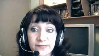 Урок английского по скайпу  - Online-Teacher.Ru