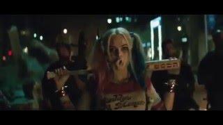 suicide squad am i a psycho tech n9ne ft hopsin and b o b
