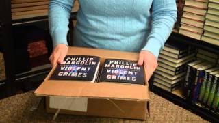Unboxing - Phillip Margolins Violent Crimes
