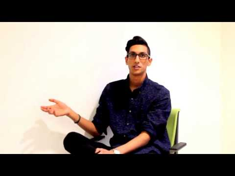 Interview with KUCSC Presidential Candidate Mark D'Souza