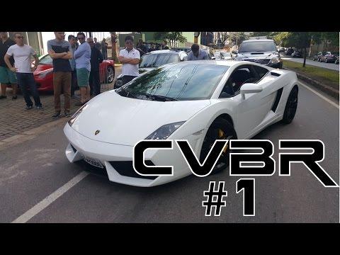 CVBR #1 - Lamborghini Gallardo - Belo horizonte/Posto Milhão