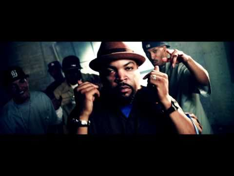 Ice Cube Ft. Doughboy, OMG, Maylay & W.C. 'Ya'll Know How I Am' Music Video