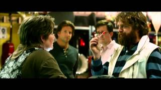 Мальчишник в Вегасе 3 / The Hangover Part 3 Official Trailer [HD]