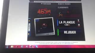 Gameplay sur Jet Pack Joyride pc