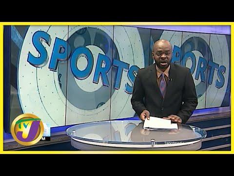 Jamaican Sports News Headlines - June 22 2021
