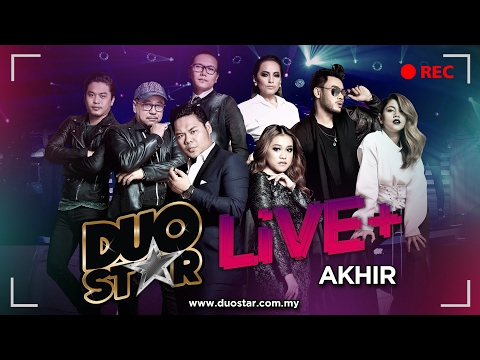 Duo Star Live + Minggu Akhir [05/02 9.00PM]