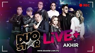 Download lagu Duo Star Live + Minggu Akhir [05/02 9.00PM]