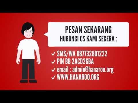 Jual Gendongan Bayi Kain Hanaroo Babywrap Sms 087732801222 Pin