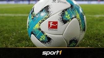 Fünfjahreswertung: Bundesliga so schlecht wie lange nicht   SPORT1 - DER TAG