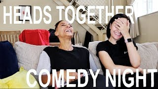 Heads Together Comedy Night | #StandUpForYoungMinds