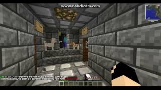 StreamCraft - SandBox | Распривачиваю бункер с кучей ресов!