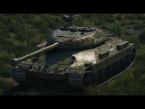 World of Tanks IS-6 - 7 Kills 7,9K Damage thumbnail