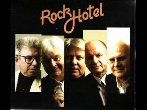 Rock Hotel  Kesköötund