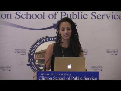 "Kamilah Willingham: ""Campus Sexual Assault: A Survivor's Perspective"""