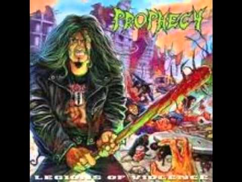 Good New Thrash Metal Bands Part 2 20
