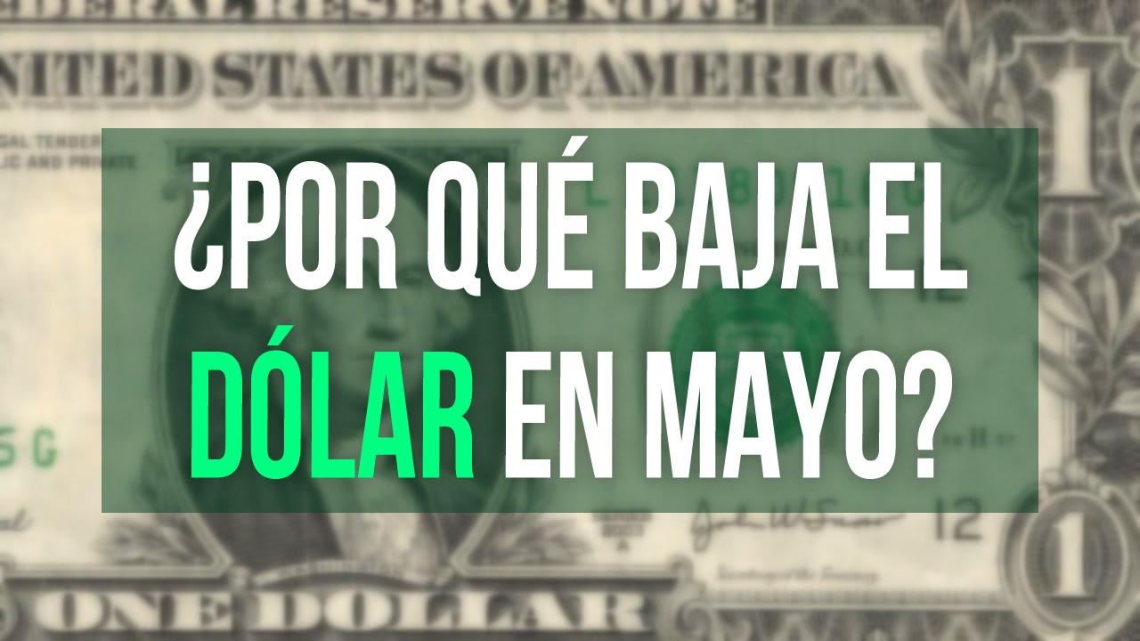 Precio del Dolar Hoy - Dolar baja en Mayo 2015 - YouTube