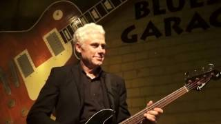 Dr. Feelgood, Blues Garage, 30.03.2017