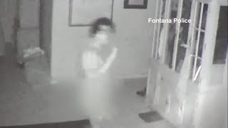 Naked man enters teen girls room, he became infatuated with girls from a dance studio