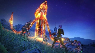 Biggest Boss In Borderlands 2 !!!