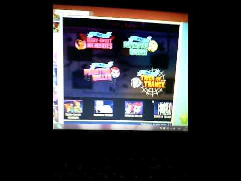 Игры для девочек «Бродилки Монстр Хай»