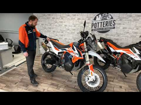 KTM Adventure R Rally 2020 first look & start up from YouTube · Duration:  4 minutes 22 seconds