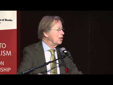 Session 4: Multiculturalism and Human Rights - Part 2/2 - Fritt Ord & NYRB-Conference, Oslo, 2012