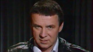 Фото Кашпировский: Оздоровительный сеанс. Часть 2. Дворец спорта Динамо. Москва, 1991 год.