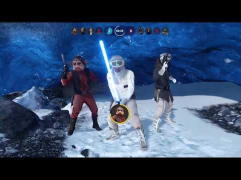 Talk S**t Get Hit | Star Wars Battlefront