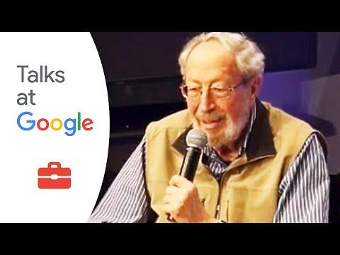"Edgar Schein: ""Humble Leadership""   Talks at Google"