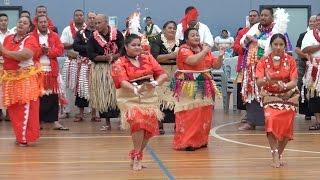 Vahenga Canterbury - Tau'olunga - Tongan Faiva Day #7