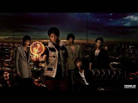 UVERworld - THE ONE(SE)