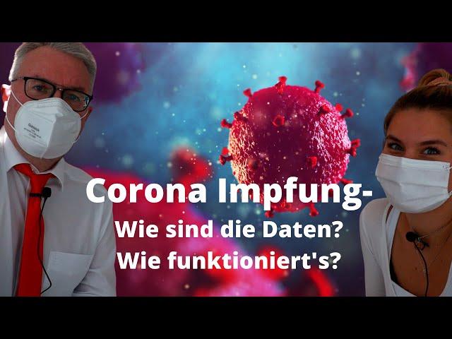 Corona Impfung- Nutzt sie? Schaden? Wird unser genetisches Material verändert?