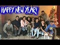 SPENDING THE NEW YEAR WITH SOME OF THE BIRDY FAM! | VALEYAS VLOGS