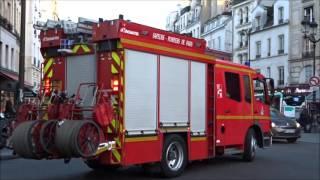 Urgence Emergency  PARIS