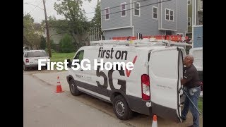 5G Home | Best for a good reason.