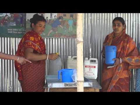 Milking it-Dairy Firming in Bangladesh
