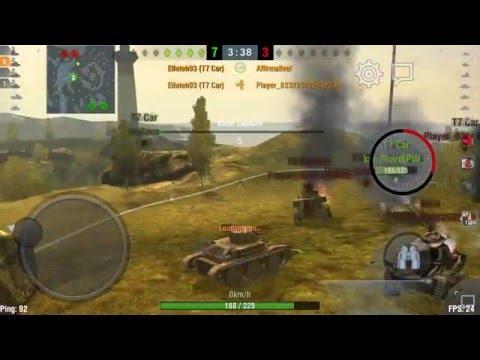world of tanks poor matchmaking