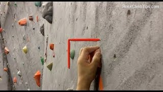 [UPDATE] Rock Climbing Techniques - Climbing Tips Lesson 5 - Gripping