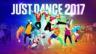 Just Dance 2017 | E3 Official Reveal Trailer