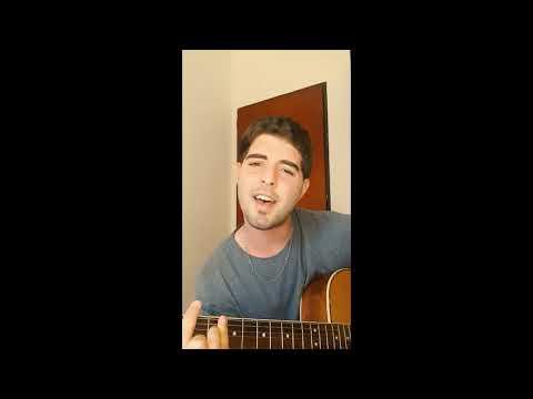 Rauw Alejandro & J Balvin — De Cora 💙 (Cover Mauro Dasso)