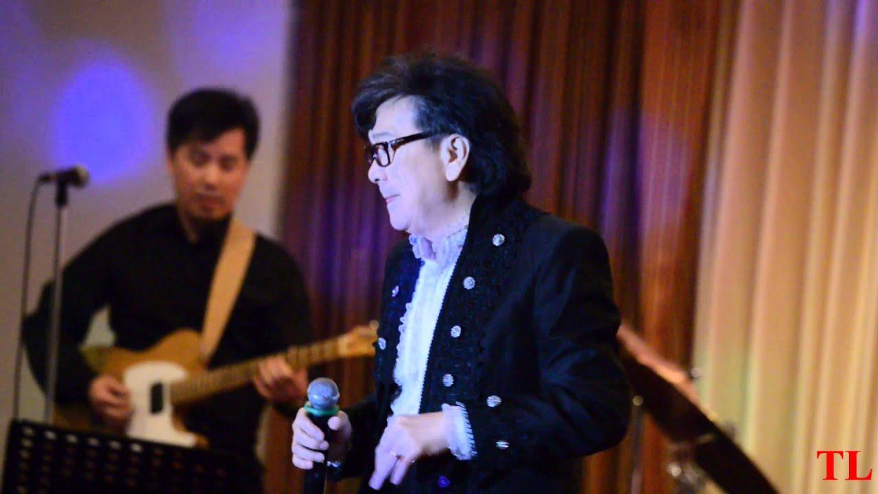 大AL - 的士生涯 (張武孝)溫哥華演唱2015 - YouTube