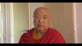 Tulku Rinpoche message - Kangyur Rinpoche Documentary