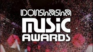 DonShaSha Music Awards 2017