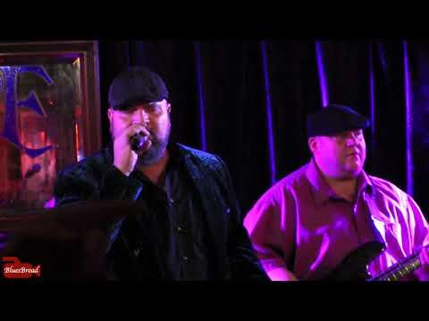 JEFF McCARTY • Angel Fly • Stanhope House NJ 3-17-18
