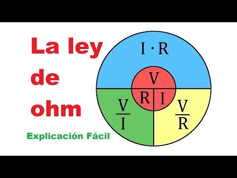 Ley De Ohm - Ejercicios Con Circuito Serie, Paralelo Y Mixto.