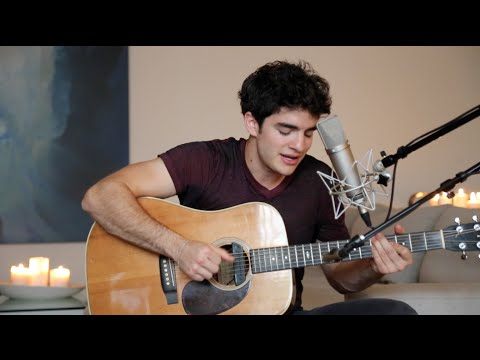 Ross David - When I'm With You (LIVE in L.A.)