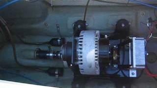 Electric Jet Ski Conversion