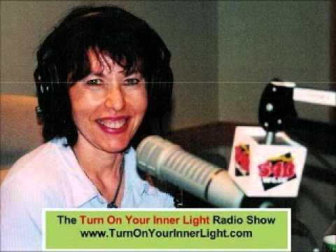 DebbieMandelRadioShowRisaKaparo